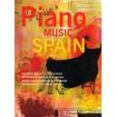 Piano Music Of Spain: Volumes 1 - 3