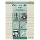 Tchaikovsky, P.I, arr. Lehmeier - Overture 1812
