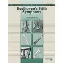 Beethoven, L.V, arr. Leidig, V - Beethovens 5th Symphony, Finale