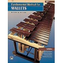 Peters, Mitchell - Fundamental Method For Mallets