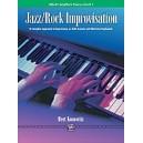 Konowitz, Bert - Alfreds Basic Jazz/rock Course: Improvisation, Level 1