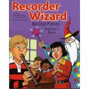 Recorder Wizard Recital Pieces: Teachers Book - Coulthard, Emma (Author)