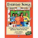 Albrecht, Sally - Everyday Songs - A Song for Every Day of the Week and Every Month of the Year (20 songs)