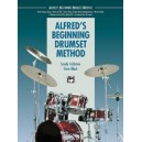 Feldstein, S,  - Alfreds Beginning Drumset Method