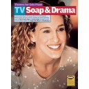 TV Themes For Solo Piano: Soap And Drama