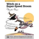 Mier, Martha - Witch On A Super-speed Broom