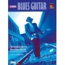 Hamburger, David - Complete Blues Guitar Method - Beginning Blues Guitar