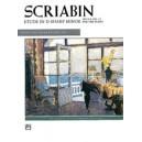 Scriabin, Alexander - Etude In D-sharp Minor