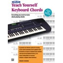Edison, Roger - Alfreds Teach Yourself Keyboard Chords