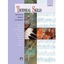 Magrath, Jane - Masterwork Technical Skills - Level 3