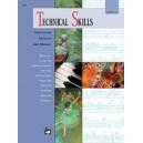 Magrath, Jane - Masterwork Technical Skills - Level 1-2