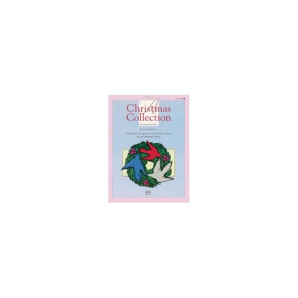Renfrow, Kenon D - A Christmas Collection