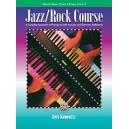 Konowitz, Bert - Alfreds Basic Jazz/rock Course Lesson Book - Level 1