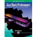 Konowitz, Bert - Alfreds Basic Jazz/rock Course: Performance, Level 1