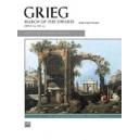 Grieg, Edvard - March Of The Dwarfs