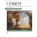 Bach, Johann Sebastian - Jesu, Joy Of Mans Desiring