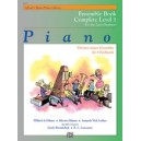 Kowalchyk  - Alfreds Basic Piano Course Ensemble Book - Complete 1 (1A/1B)