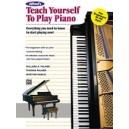 Palmer, Palmer  - Alfreds Teach Yourself To Play Piano