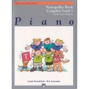 Kowalchyk  - Alfreds Basic Piano Course Notespeller - Complete 1 (1A/1B)