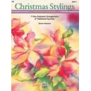 Christmas Stylings - Modern & Bright