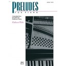 Preludes For Piano, Book 2