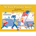 My First Patriotic Songs - Six Favorite Patriotic Songs for the Beginning Pianist