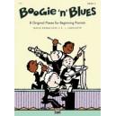 Kowalchyk  - Boogie n Blues