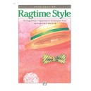 Rollin, Catherine - Spotlight On Ragtime Style