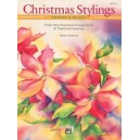 Christmas Stylings: Modern & Bright, Book 1