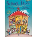 Gardner, Janet - School Daze - Scenes and Songs from a Rockin School Day (SoundTrax)