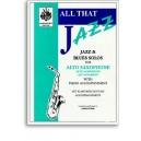 All That Jazz Piano Accompaniment (Alto Sax) - Power, James (Editor)