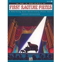 "Mr. ""a\"" Presents First Ragtime Pieces, Book 1"