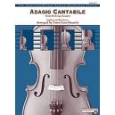 Beethoven, L.V, arr. Gruselle,C - Adagio Cantabile
