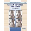 Mozart, W.A, arr. OReilly, J - Mozart Serenade And Dance