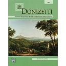 Paton, John Glenn (editor) - Donizetti - Low Voice