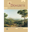 Paton, John Glenn (editor) - Donizetti - High Voice