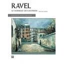Ravel, Maurice - Le Tombeau De Couperin