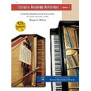 Olson, Lynn Freeman - Essential Keyboard Repertoire - 100 Early Intermediate Selections in Their Original Form - Baroque to Mode