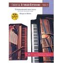 Olson, Lynn Freeman - Essential Keyboard Repertoire - 75 Intermediate Selections in their Original form - Baroque to Modern