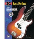 Manus, M,  - Basix Bass Method