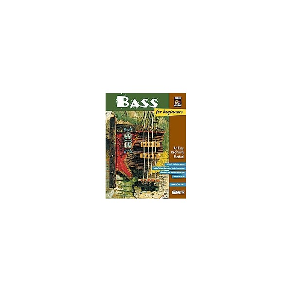 Ray, Sharon - Bass For Beginners