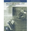 Beethoven, Ludwig van - Moonlight Sonata, 1st Movement-artistic Preparation And Performance Series
