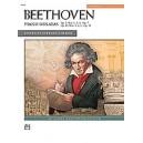Beethoven - Beethoven -- Piano Sonatas - Nos. 1-8