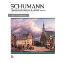 Schumann, Robert - Schumann -- Piano Concerto In A Minor, Op. 54
