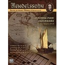 Mendelssohn, Felix - Exploring Piano Masterworks - Songs without Words (5 Selections