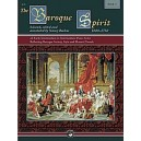Nancy Bachus - The Baroque Spirit - Book 1 with CD