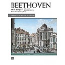 Beethoven, Ludwig van - Ode To Joy (theme From 9th Symphony)