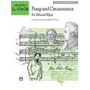 Elgar, E, arr. Palmer, W.A - Processional From Pomp And Circumstance No. 1
