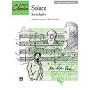 Joplin, S, arr. Palmer, W.A - Solace (a Mexican Serenade)