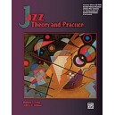 Lawn, R,  - Jazz Theory And Practice